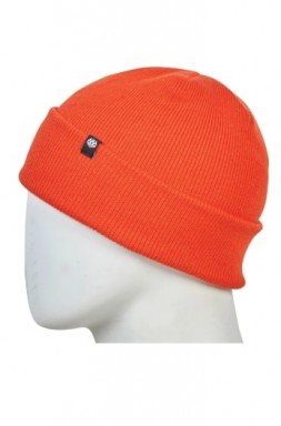 Шапка 686 Standard Roll Up Beanie Solar Orange