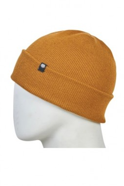 Шапка 686 Standard Roll Up Beanie Golden Brown