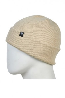 Шапка 686 Standard Roll Up Beanie Bone