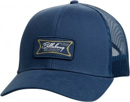 Кепка Billabong Walled Trucker slate blue