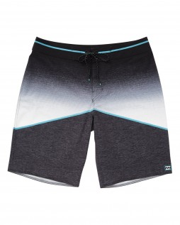 Бордшорти Billabong North Point Pro black