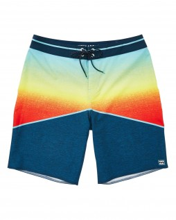 Бордшорти Billabong North Point Pro orange