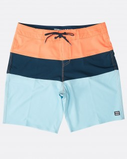 Бордшорти Billabong Tribong Pro Solid orange