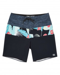 Бордшорти Billabong Tribong Pro black