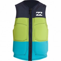 Жилет для вейка BILLABONG 17 TRIBONG WAKE VEST Navy
