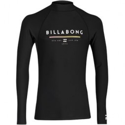 Лайкра Billabong Unity LS black