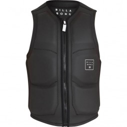 Жилет для вейка Billabong Anarchy Wake Vest slate