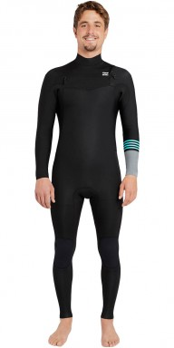 Гидрокостюм Billabong Rev Tri-B CZ 5/4 black