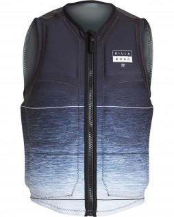 Жилет для вейка Billabong Pro Series Wake Vest black fade