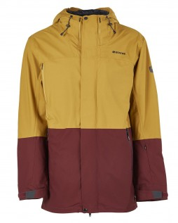 Куртка Bonfire 19/20 CONTROL STRETCH JACKET camel