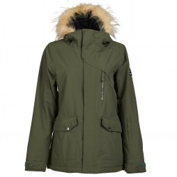Куртка NIKITA 19/20 HAWTHORNE JACKET fatigue