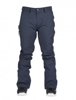 Штаны Bonfire 18/19 SURFACE STRETCH PANT Indigo
