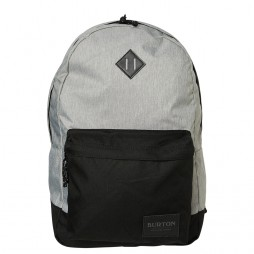 Рюкзак BURTON Kettle Pack Gray Heather 2