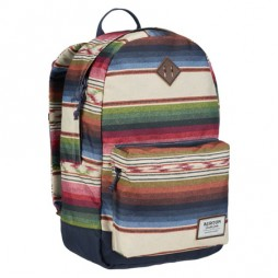 Рюкзак Burton (163361) KETTLE PACK'18 CANVAS IRIS STRIPE