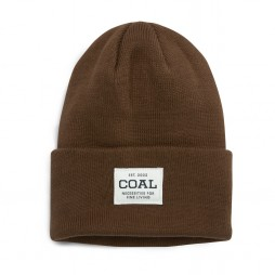 Шапка COAL The Uniform Light Brown