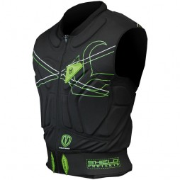 Захист тіла Demon 16/17 DS5100 Shield Vest Black