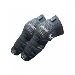 Захист коліна Demon 16/17 DS5115 Hyper Knee / Shin X D3O Black