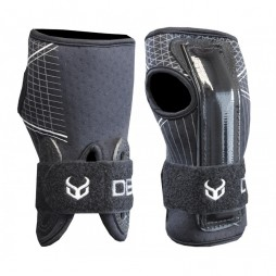Захист запястья Demon DS6450 Wrist Guard- unisex Black