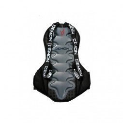 Захист спини Demon 17/18 DS1100 Flex-Force Pro Spine Guard Black