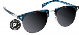 Очки GLASSY 16 Marty - Blue Tortoise Polarized