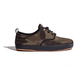 Слипперы HOLDEN 18/19 Puffy Slipper Shoe Camo