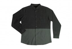 Рубашка Imperial Motion HODGE LS WORKSHIRT charcoal