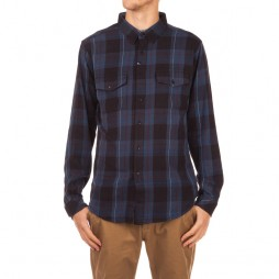 Рубашка Imperial Motion HOSSEGER FLANNEL blue