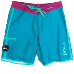 Бордшорты Imperial Motion Revel Boardshort Teal