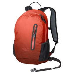 Рюкзак Jack Wolfskin Halo 12 Pack aurora orange
