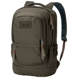 Рюкзак Jack Wolfskin Road kid 20 Pack granite