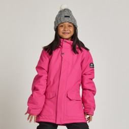 Куртка NIKITA 19/20 GIRLS HAWTHORNE JACKET pink