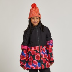 Куртка NIKITA 19/20 GIRLS LINDAN JACKET black