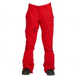 Штаны NIKITA 19/20 WHITE PINE STRETCH PANT red