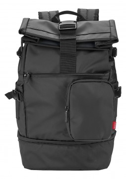 Рюкзак Nixon Shores Backpack all black C2952-001-00