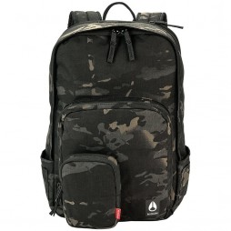 Рюкзак Nixon Daily 30l black multicam C2953-3015-00