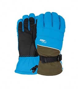 Перчатки POW 15/16 Ws Falon GTX Glove Blue
