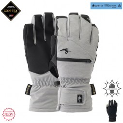 Перчатки Pow 19/20 WS Cascadia Gtx Short Glove +Warm Monument