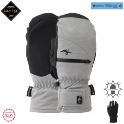Варежки Pow 19/20 WS Cascadia Gtx Short Glove +Warm Monument