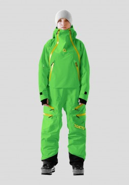 Комбінезон Reactor Backcountry Hardshell 160-164см (1F522-203)