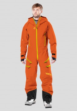 Комбінезон Reactor Backcountry Hardshell 172-176см (1M507-108)