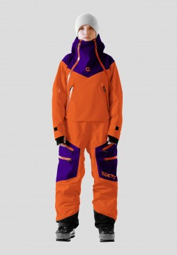 Комбінезон Reactor Backcountry Hardshell 172-176см (2F510-208)