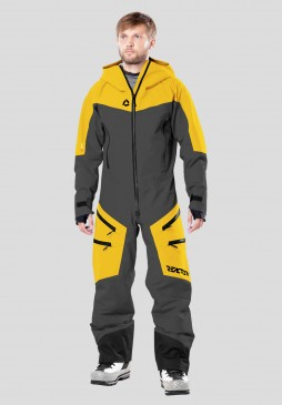 Комбинезон Reactor Backcountry Hardshell 166-170см (2M549-107)