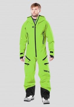 Комбінезон Reactor Backcountry Hardshell 160-164см (1M520-102)