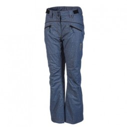 Штаны Rehall 18/19 Lottie real denim