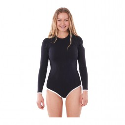 Купальник Rip Curl Premium Surf UV LS Ssuit black