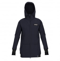 Худі SHWK Apex Softshell Navy