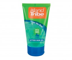 Гель после загара ISLAND TRIBE AFTER SUN GEL ALOE VERA 125ml