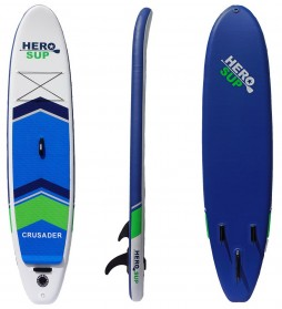 САП борд Hero SUP Crusader 11'2