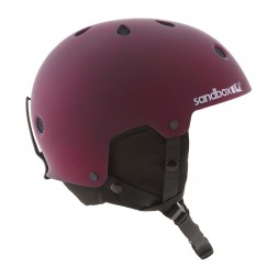 Шолом SandBox 19/20 Legend 2.0 Burgundy