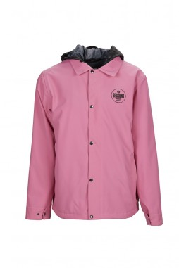 Куртка Sessions 18/19 ANGST JACKET Pink
